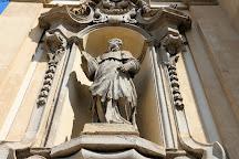 Chiesa di Santa Maria della Passione, Milan, Italy