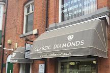 Classic Diamonds, Birmingham, United Kingdom