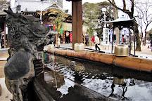 Renkeiji Temple, Kawagoe, Japan