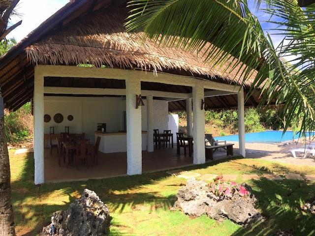 Casa Amihan Resort and Restaurant