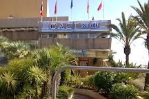 Casino Barrière Les Princes, Cannes, France