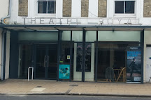 Theatre Royal Winchester, Winchester, United Kingdom