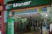 Fashion Monett, Guayaquil, Ecuador