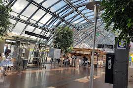 Станция  Göteborg C