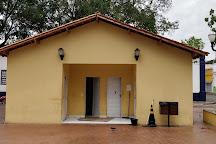 Praca Ipiranga, Cuiaba, Brazil