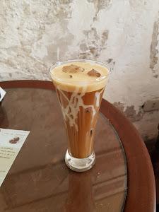 Huayruro Peruvian Coffee Shop 7