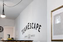 TeamEscape Hamburg, Hamburg, Germany