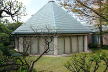 Otani Memorial Art Museum, Nishinomiya, Japan