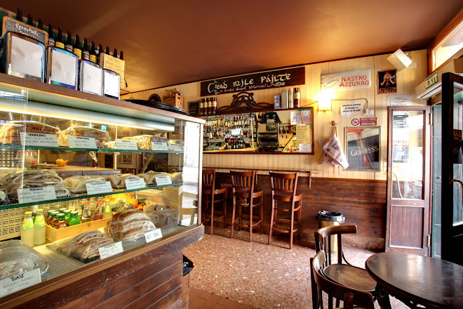 The Irish Pub, Venice, Italy