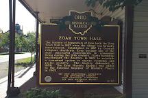 Zoar Village State Memorial, Zoar, United States