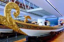 Naval Museum, Istanbul, Turkey