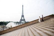 My Paris Photo Tour, Paris, France