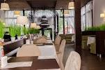 Кафе «Блинная» на фото Керчи