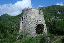 Peace Hill Windmill, St. John, U.S. Virgin Islands