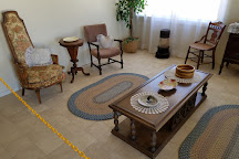 Pahrump Valley Museum, Pahrump, United States