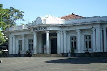 Heritage The Factory Outlet, Bandung, Indonesia