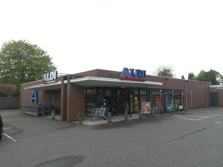 ALDI Hilvarenbeek