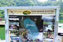 Dayang Bunting Island, Langkawi, Malaysia