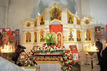 Church of St. Nicholas, Krasnodar, Russia