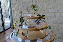 Lady Bird Johnson Wildflower Center, Austin, United States