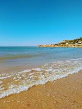 Григорьевский пляж в Южном