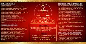 ESTUDIO CASTRO & JBL ABOGADOS 0