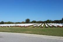 Sarasota National Cemetery, Sarasota, United States