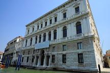 Palazzo Grassi, Venice, Italy