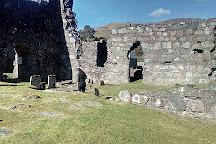 Ardchattan Priory Garden, Ardchattan, United Kingdom