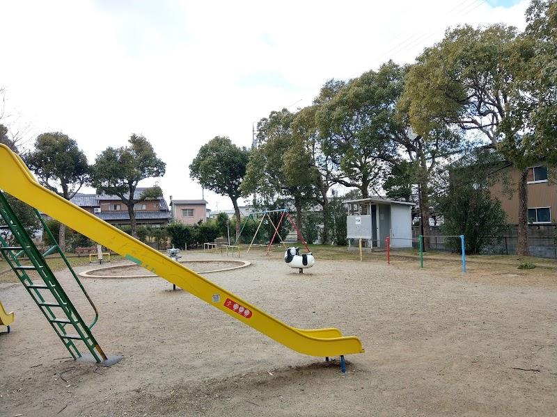 平川本町公園