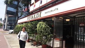 Restaurante Vivaldi 2