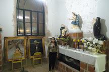 Santuario Nossa Senhora da Conceicao Montesina, Monte Alto, Brazil