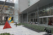 The Museum of Modern Art (MoMA), New York City, United States
