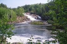 Onaping Falls, Onaping, Canada