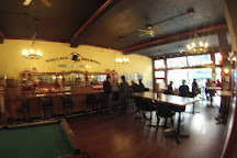 Wallace Brewing Company, Wallace, United States