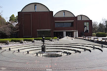 Yamanashi Prefectural Museum of Art, Kofu, Japan