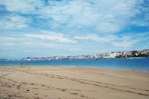 Playa de Loredo, Loredo, Spain