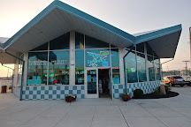 The Doo Wop Preservation League Museum, Wildwood, United States