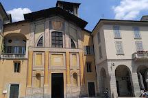 Broletto, Como, Italy
