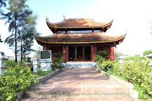 Memorial House - Ho Chi Minh, Hanoi, Vietnam