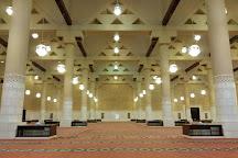 Imam Turki Bin Abdullah Grand Mosque, Riyadh, Saudi Arabia