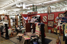 Factory Antique Mall, Verona, United States