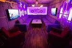 Oblacko Lounge Bar | Облако кальянная, переулок сержанта Колоскова на фото Калининграда