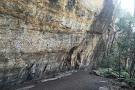 Blackfellows Hand Cave