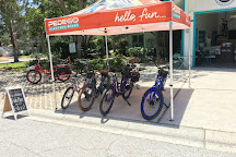 Pedego Electric Bikes, Dunedin, United States