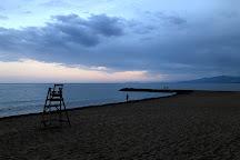 Playa Cavet, Cambrils, Spain