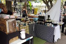 Glebe Markets, Sydney, Australia