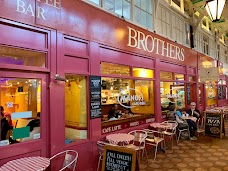 Brother'sCafe oxford