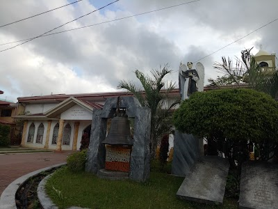 Parish of St. Vincent Ferrer