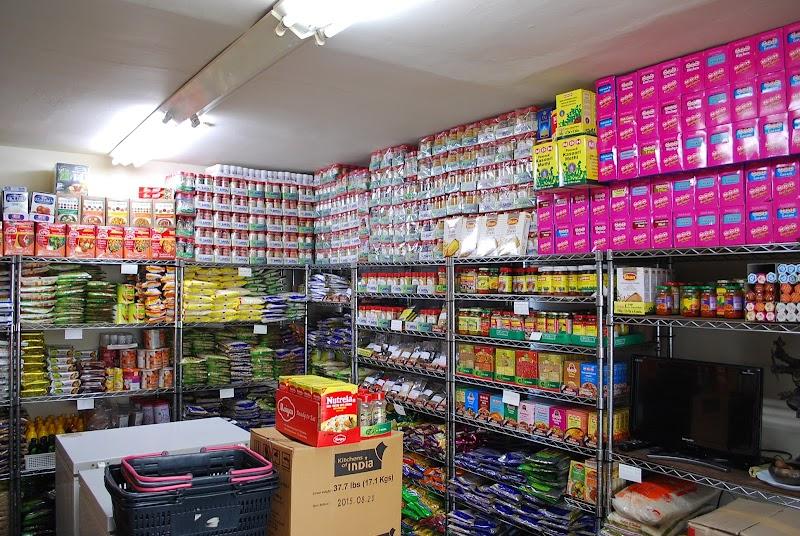 MAYA BAZAAR:インド食材・スパイス専門店